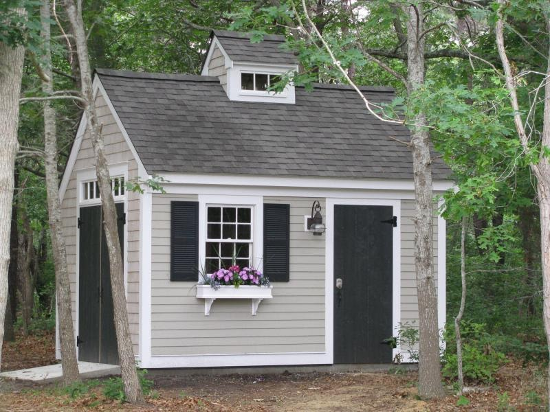 Shed Colors And Trim Joy Studio Design Gallery