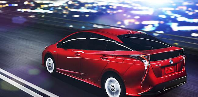 cars review concept specs price toyota prius hybrid release 2017. Black Bedroom Furniture Sets. Home Design Ideas