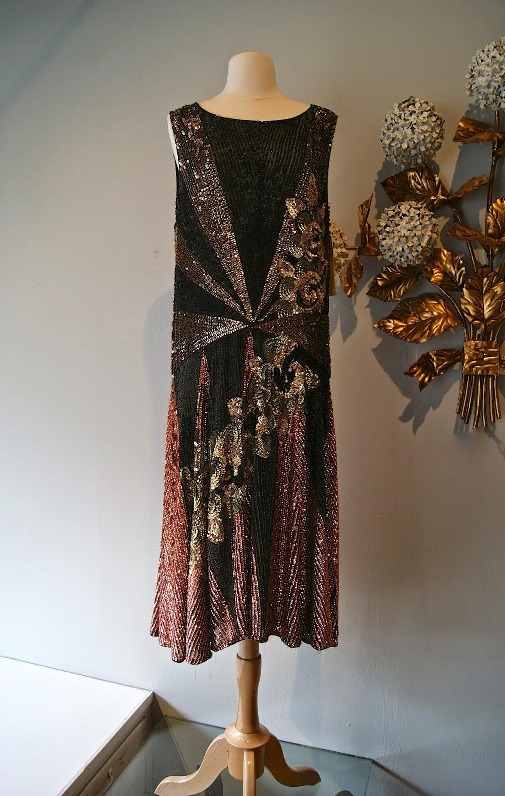 flapper dress alert