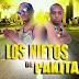 Pegao-- Los Nietos De Pakita - Le Da Con To  2014