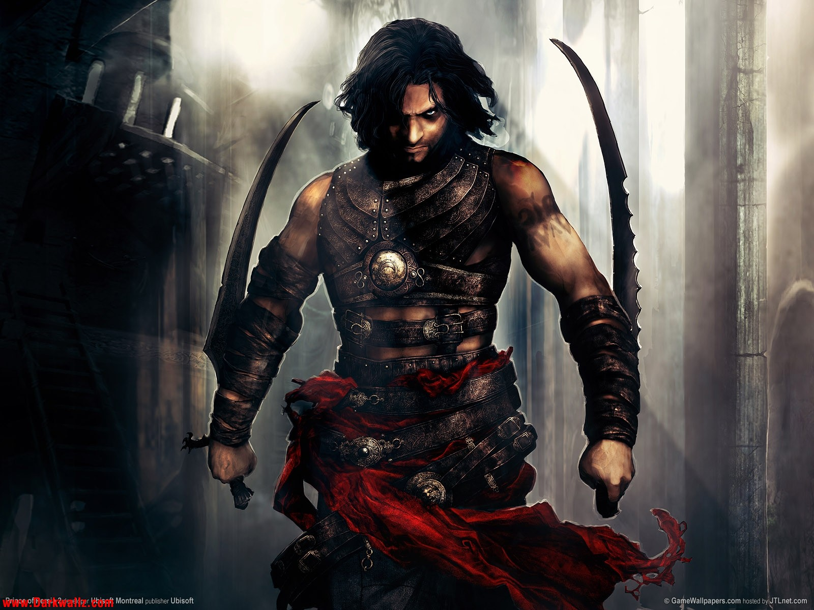 Warrior Wallpapers 27 | Dark Wallpaper Download