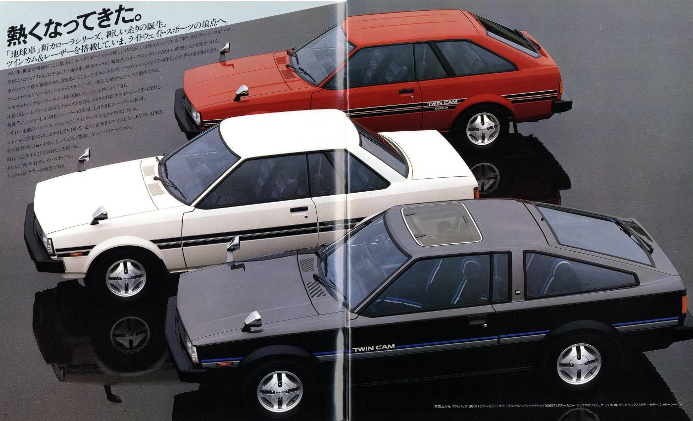 fender mirror, wing, lusterka na błotnikach, mocowane przy błotniku, japoński samochód, motoryzacja z Japonii, JDM, ciekawostki, oryginalne, oldschool, klasyki, nostalgic, stare, klasyczne, modele, dawne, auta, フェンダーミラー, 日本車, Toyota Corolla E70