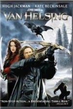 Watch Van Helsing 2004 Megavideo Movie Online