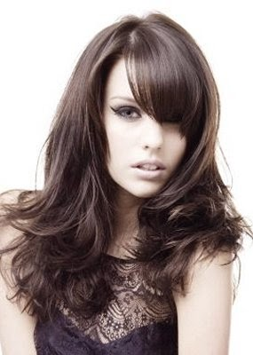 Latest Hairstyles For Long Hair 2015 : ... Long Hairstyles, Long Hairs For Asian Girls, New Long Hair Ideas 2015