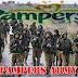 Heboh Tentera Israel Pakai Pampers Kerana Ketakutan