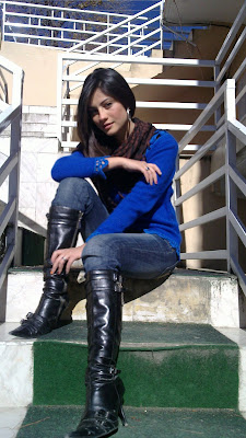 Gorgeous Pakistani Actress Neelam Muneer Hot Facebook Photos