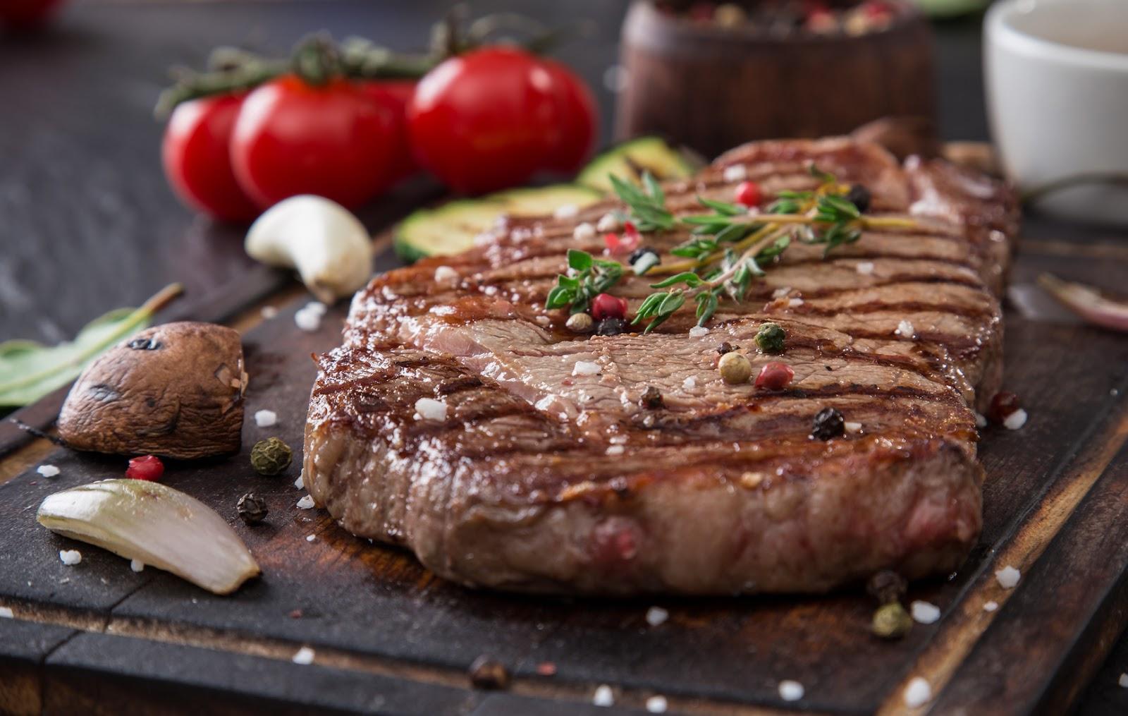 cocina carne