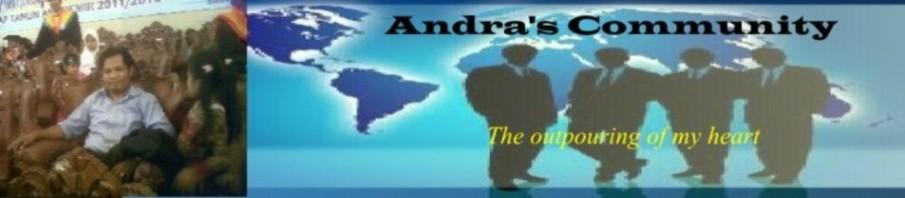 Andra's Communitiy