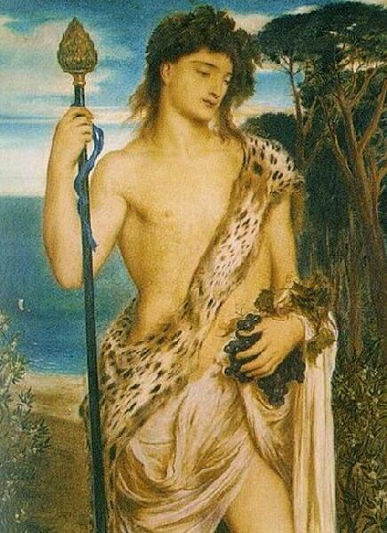 Jupiter And Semele Myth of Jupiter And Semele