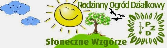 """ROD """"Słoneczne Wzgórze"""" w Gdańsku"""