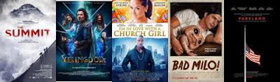 Daftar Film Rilis 4 Bioskop Oktober 2013
