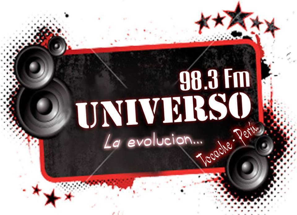 Radio Universo 98.3 FM Tocache