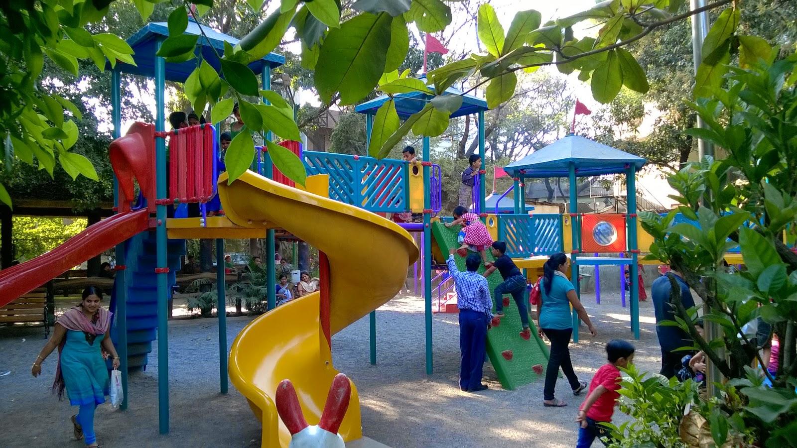 Pune, garden, udyan
