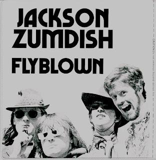 Jackson Zumdish Flyblown