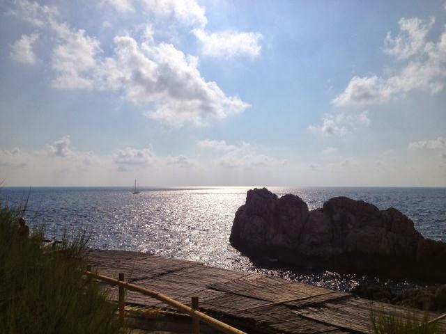 Amalfi Coast Capri