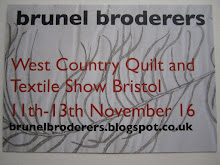 West Country Quilt and Textile Show Bristol