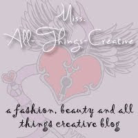 My Blog Button!