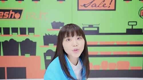 いきものがかり「GOLDEN GIRL」スクリーンショット4