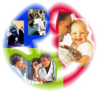 Concepto de salud y enfermedad