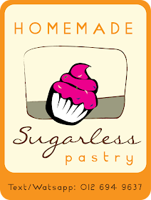 Homemade Sugarless Pastry