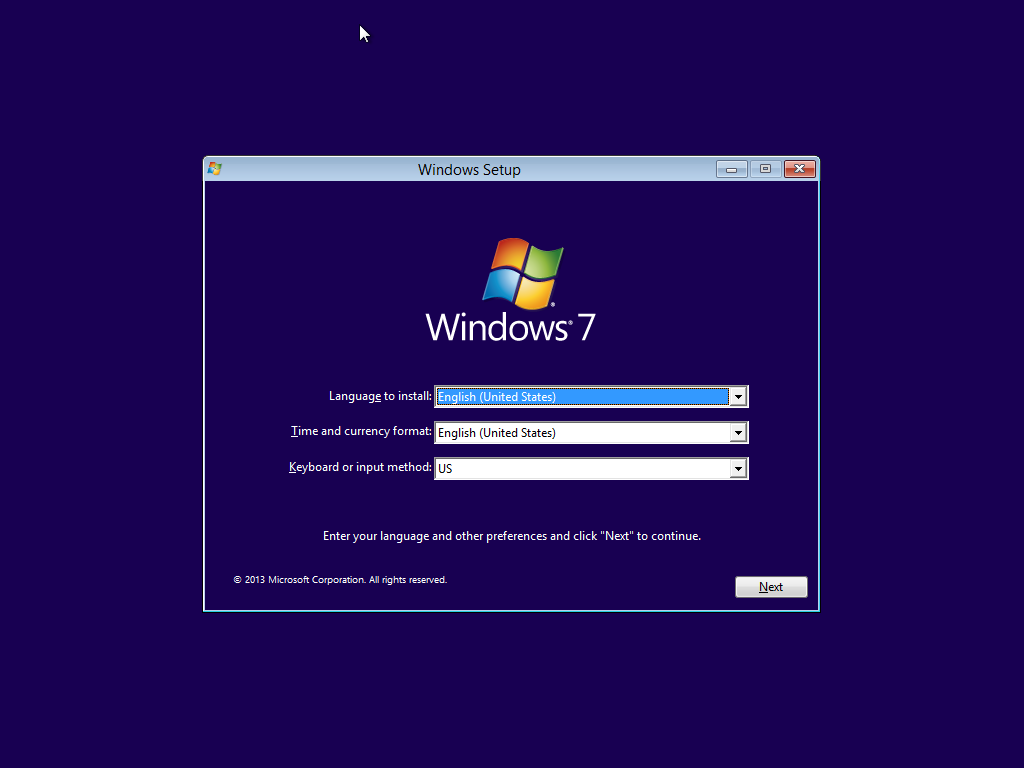 Windows 7 SP1 Ultimate AIO 22in1 ESD OEM en-US Feb 2015