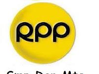 Download RPP Berkarakter SMP/MTs