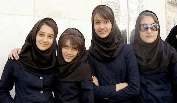 Iranian+girls+Unseen+Photos007