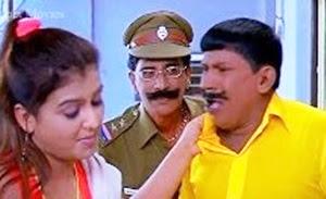 Vadivelu, Santhanam and Singamuthu Comedy