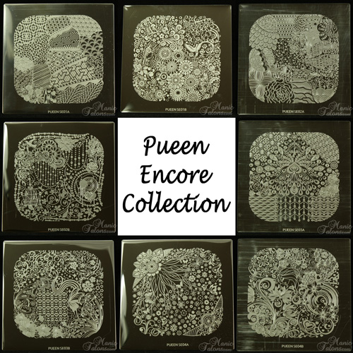 Pueen Encore Collection Review