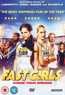 Fast Girls – DVDRip AVI + RMVB Legendado