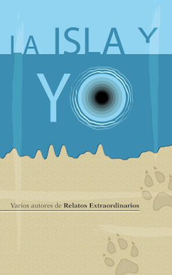 http://www.bubok.es/libros/242817/La-Isla-y-Yo