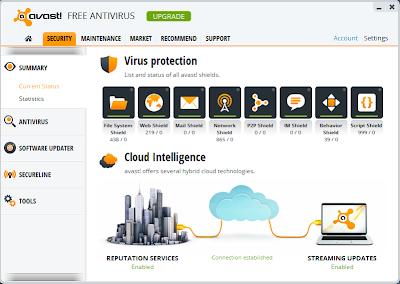 Anti-Virus Terbaik Tahun 2013