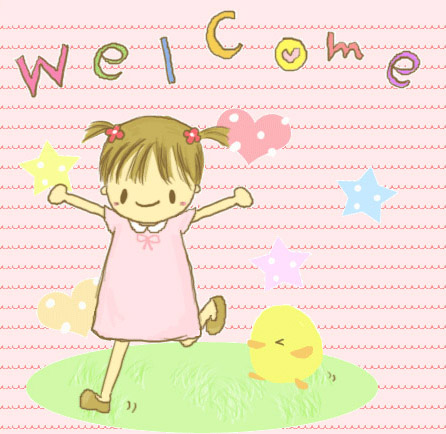 welcome-girl