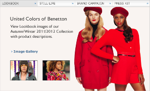 Benetton Collection