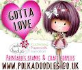 Polka Doodle