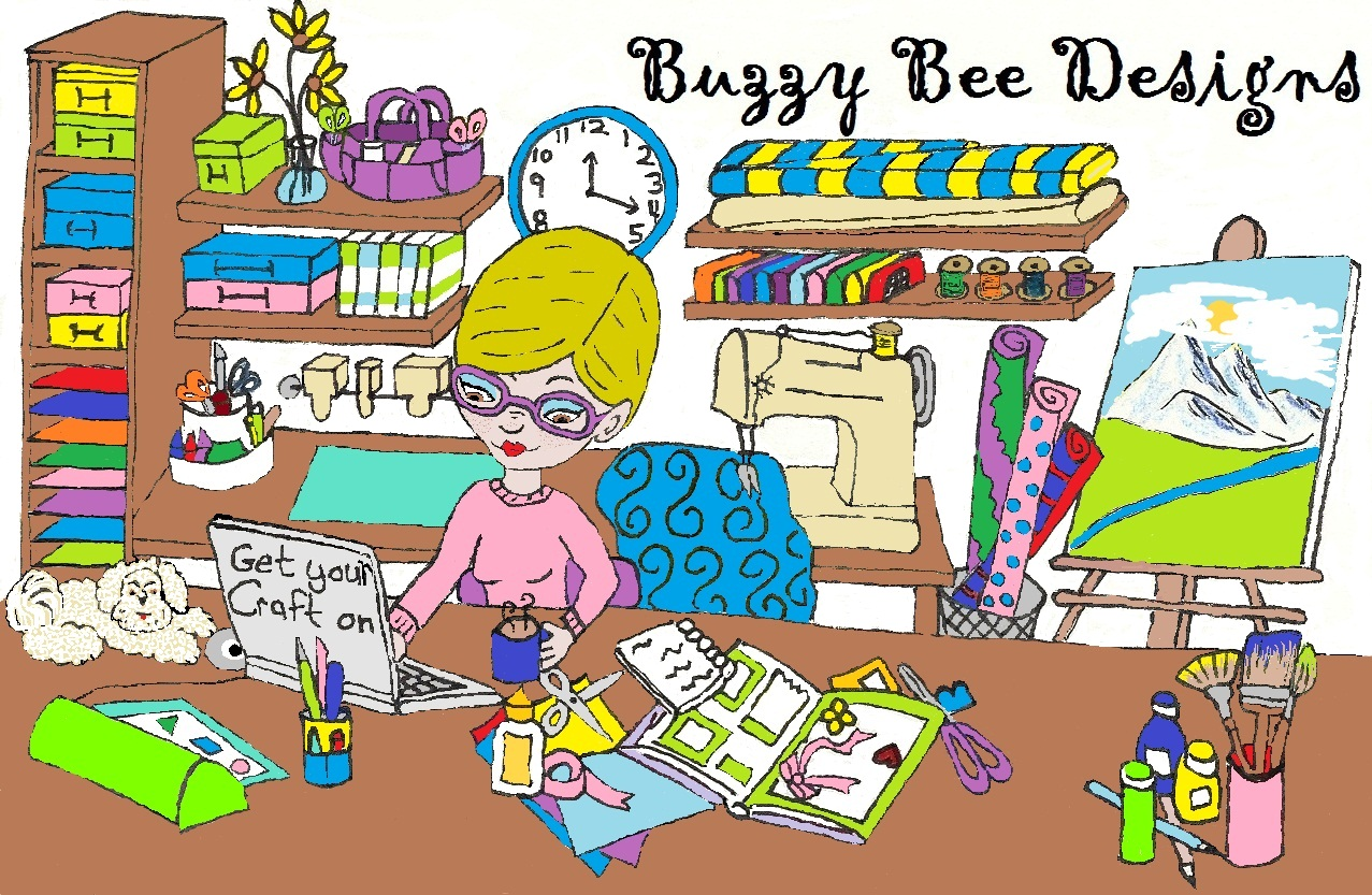 Buzzy Bee Designs