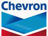 Lowongan Kerja PT Chevron Indonesia November 2014