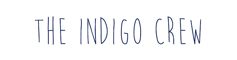 THE INDIGO CREW | Creative living with kids