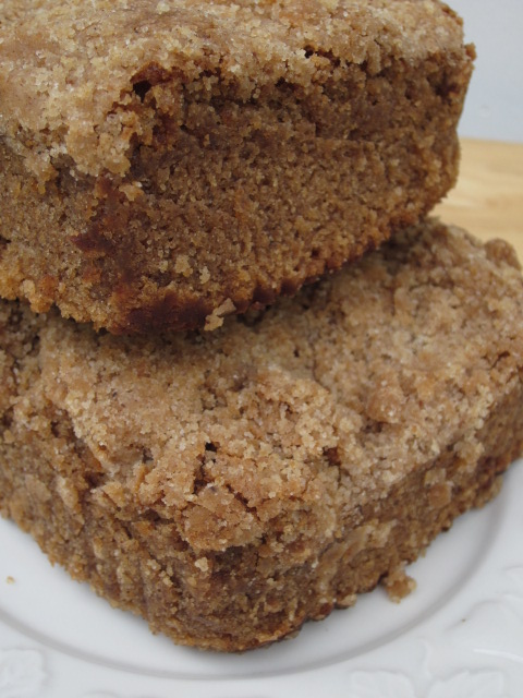 Old fashioned coffee cake 66