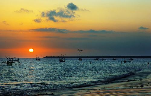 Beautiful Place Jimbaran Bali