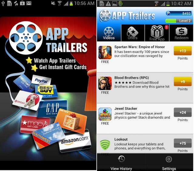 AppTrailers