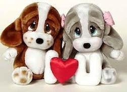 Que fofuchos!!!...O Amor é lindo!!!