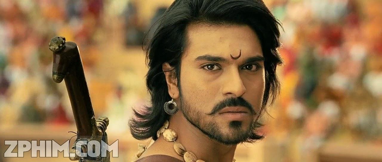 Ảnh trong phim Thần Thoại Ấn Độ - Magadheera 5