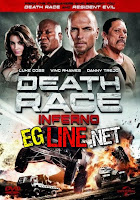 فيلم Death Race 3 Inferno
