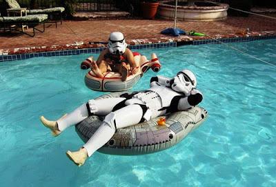 Stormtroopers Pool