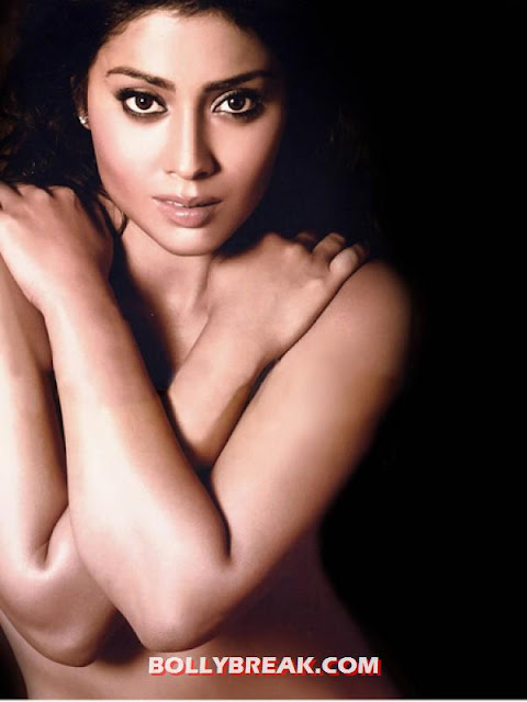 Shriya Saran Topless Nude Photo - (6) - Topless Bollywood Actresses Photos