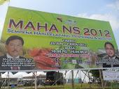 Semua Dijemput HADIR,MAHA NS 2012,25Jun-1Julai 2012 kehadiran LUARBIASA ANDA-MALAYSIA BOLEH