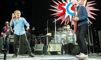The Who - band