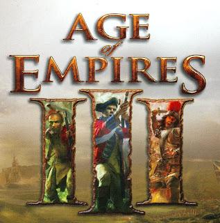 age of empires iii serial key