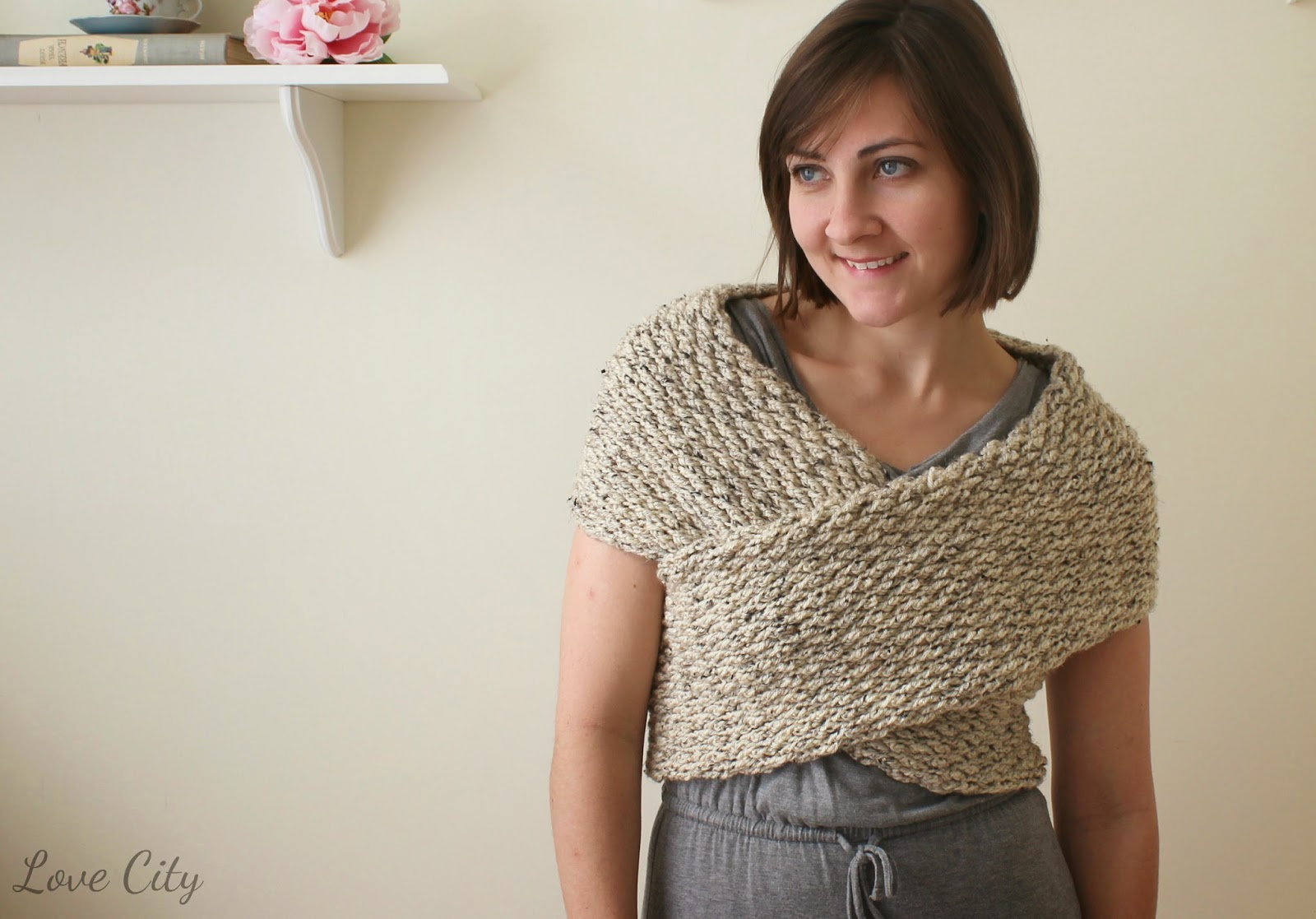 Free Crochet Pattern For Wrap Cardigan Legitefo For